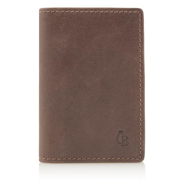 Castelijn & Beerens Creditcard etui 8 pasjes RFID  420670