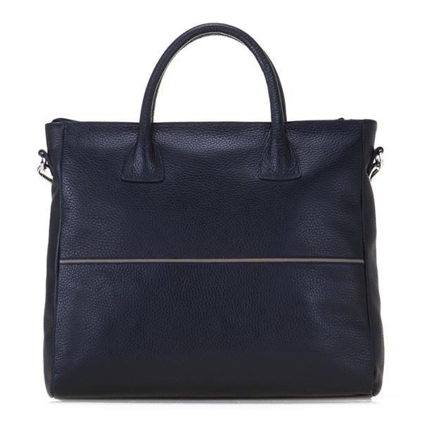 Mywalit Livorno Medium Shopper Black 2241