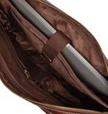 Castelijn & Beerens laptoptas Verona 15,6+tabletvak  RFID 68 9472