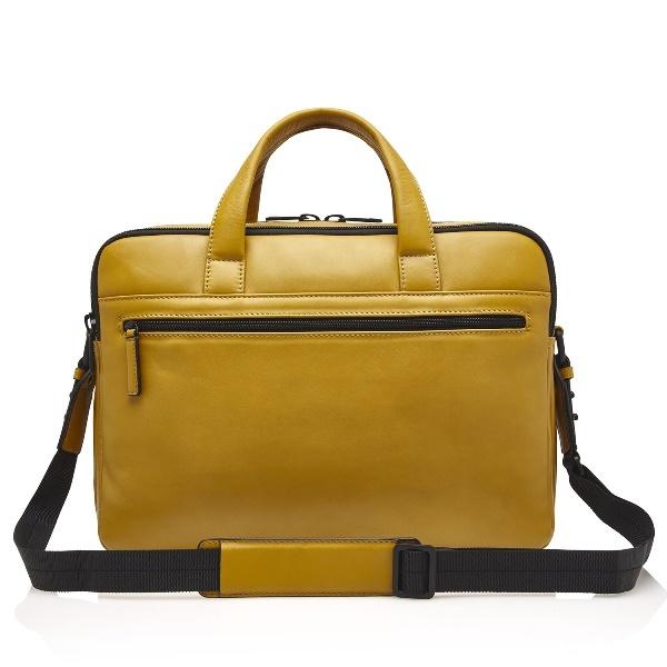 Castelijn & Beerens laptoptas Charlie 15,6 inch Nappa RFID 40 9473GE