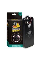 "Black Eye Black Eye ""Twister 4/4S"" 399Kr Fisheye linse"