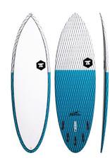 7S 7S - Slip Stream - 6'6 - 37L  - FCS II
