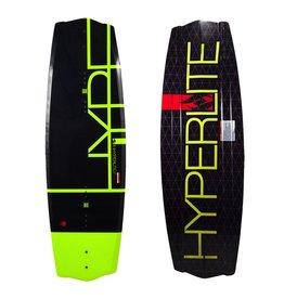 Hyperlite HL - 145 State 2.0 Black Wakeboard