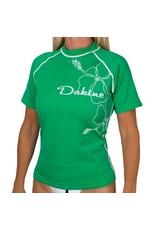 Dakine Womans Leilani s/s Rashguard Dakine