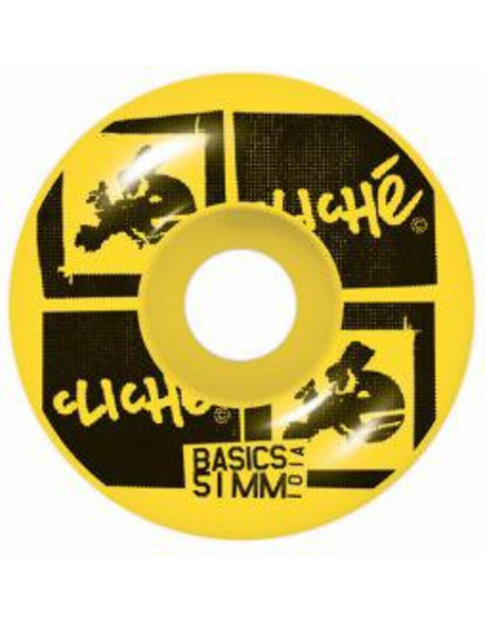 """Cliche Cliche """"Basics 51mm"""" 399Kr"""