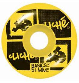 Cliche Cliche Basics 51mm 399Kr