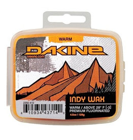 Dakine Dakine - Indy Cake Wax - Warm (Over -3 grader)