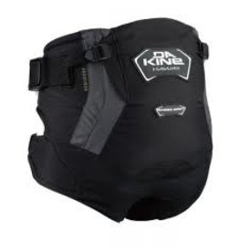 Dakine Dakine, Speed Seat, XS, Black (Sittetrapes)