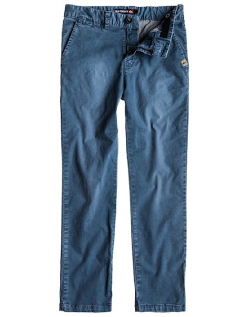 Quiksilver Quiksilver, The Krest Summer Chino, Youth