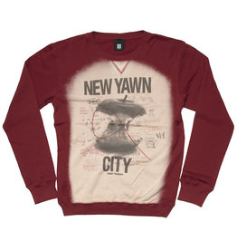 Insight Insight, New Yawn City Crew (699,-)