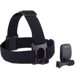 GoPro GoPro Headstrap + QuickClip 299Kr