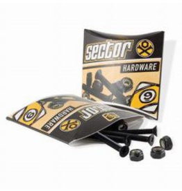 Sector9 Sector 9 Bolt Pack 1.5 per pakke