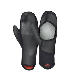 ION ION - 2,5 Open Palm Mittens