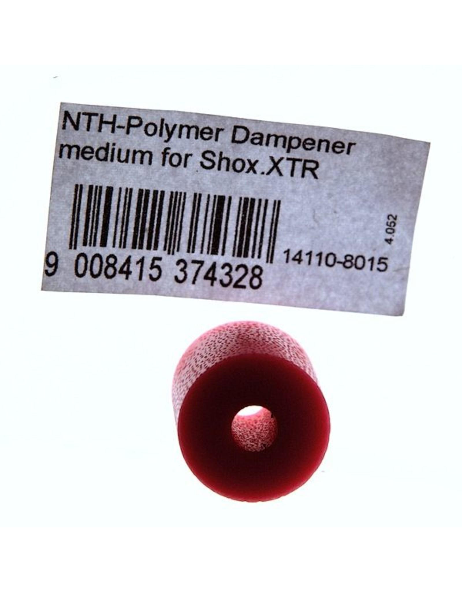 North Sails Polymer dampener Shox reservedel
