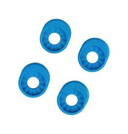 Duotone Entity washers (4pcs) Alureservedel NKB