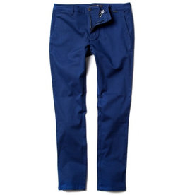 Quiksilver Quiksilver, Twisted Pant, Midnight Blue
