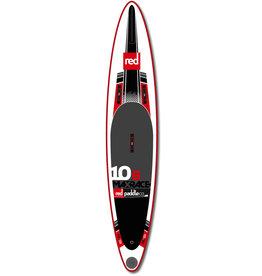 RedPaddleCo 10'6 Max Race 10'6' X 24' (inntil 70kg) 170 liter (kids)