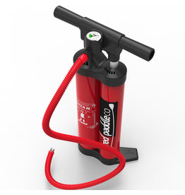 RedPaddleCo Red Paddle - Titan Pump - 4.7Liter/30 psi