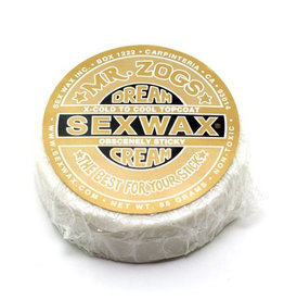 Sexwax SexWax - Dream Cream (0-15°)