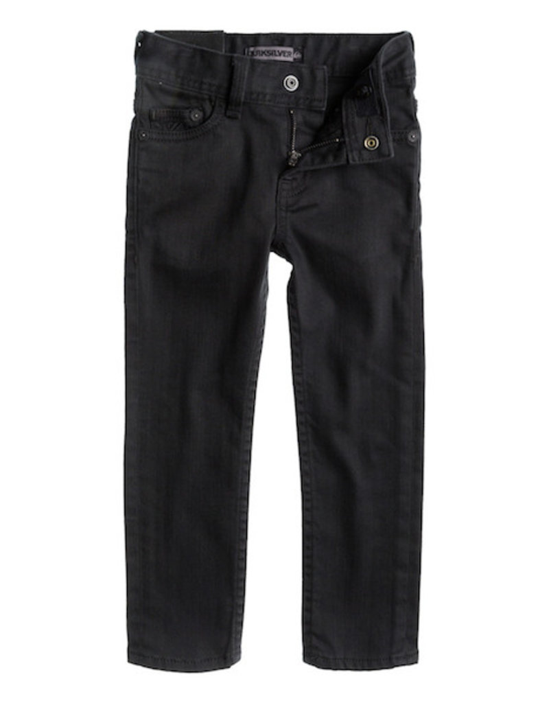 Quiksilver Quiksilver, Distorsion Twill Youth