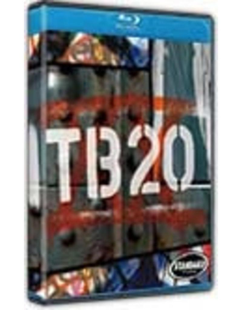 Absinthe TB20, Standard Films, Blu Ray