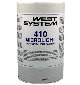 West System West System 410 Microlight (50g)