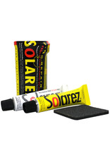 Solarez Solarez Mini Travel Kit UV Polyester 2x15g