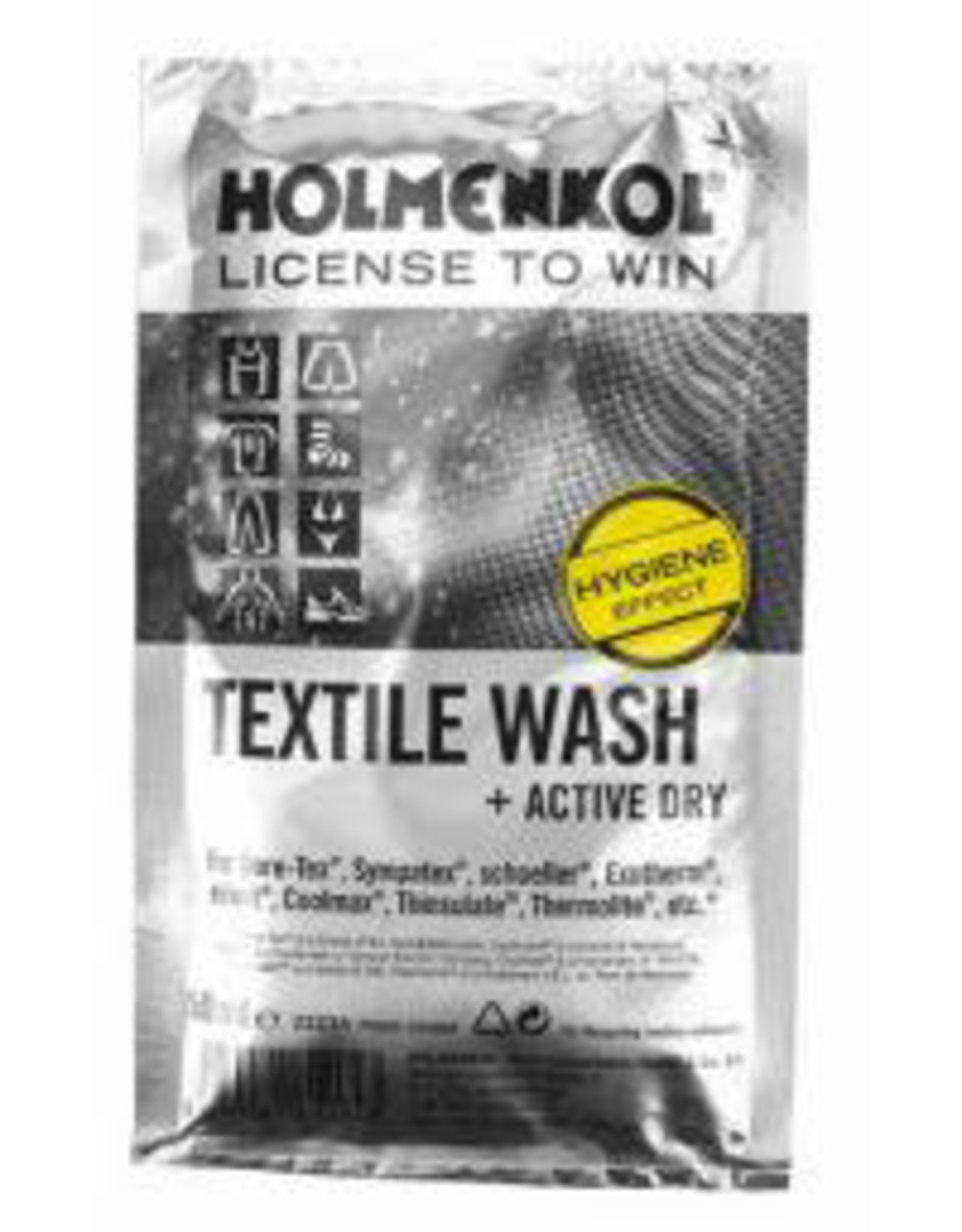 Holmenkol Holmenkol - Textile Wash