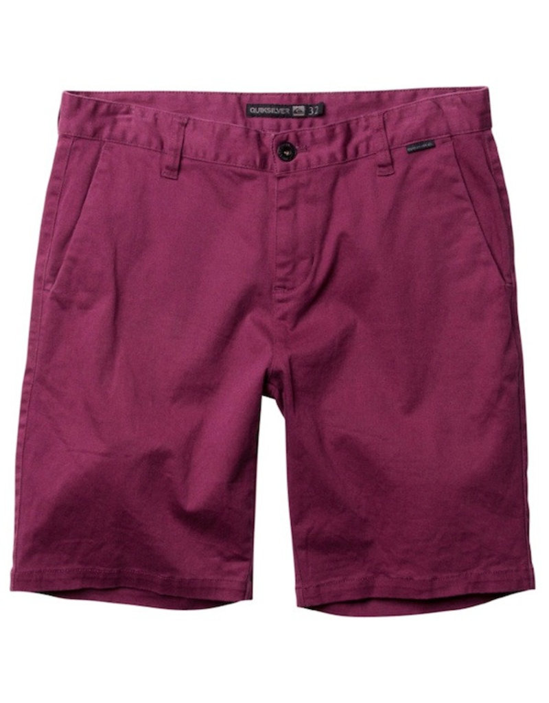 Quiksilver Quiksilver, Twisted, Eggplant