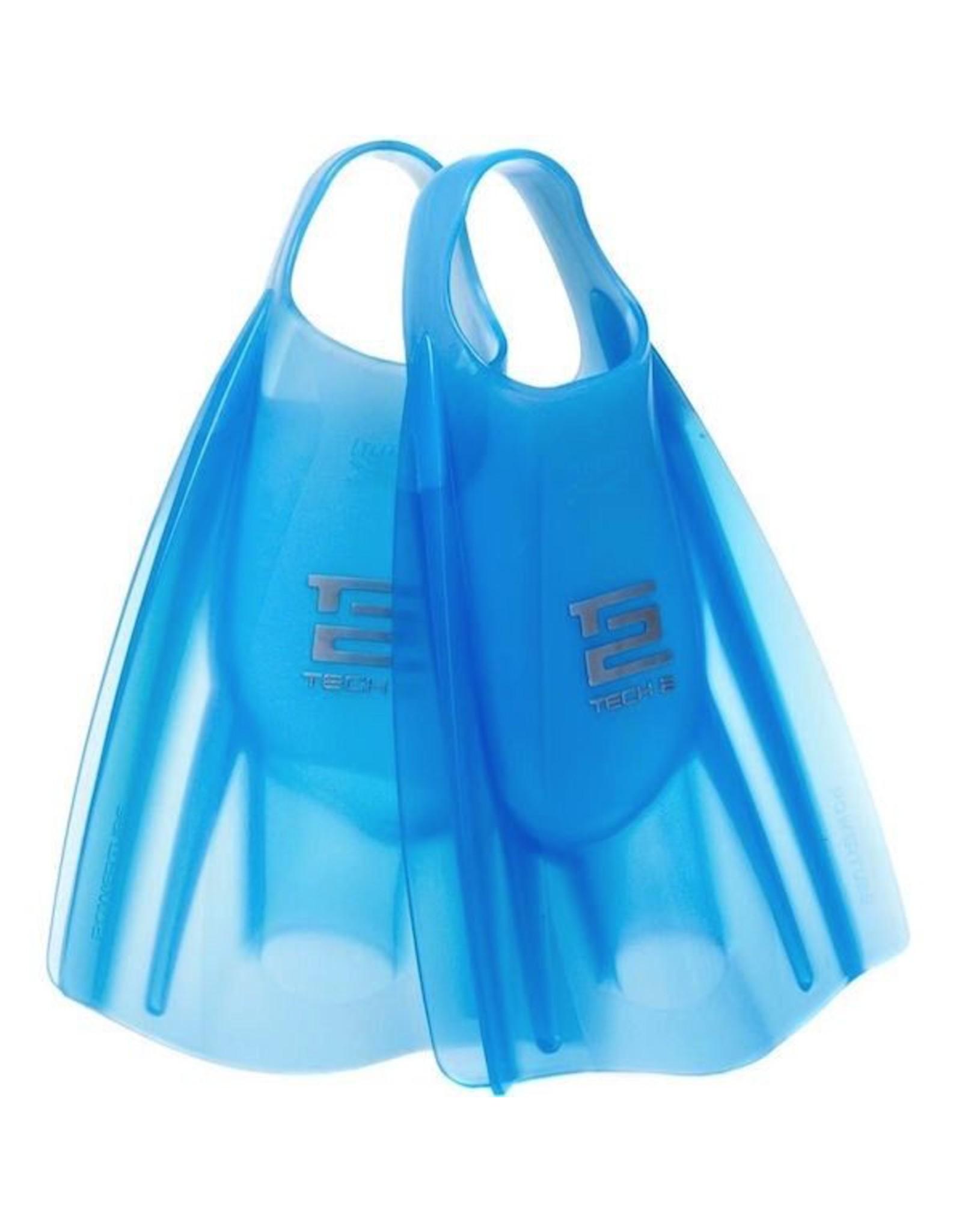 Hydro Hydro -Tech 2 Fin Ice Blue - Small