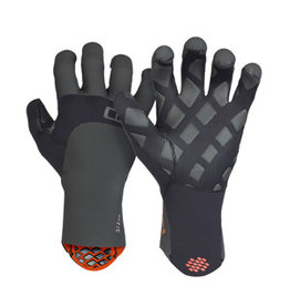 ION ION - 3/2 Claw Gloves (krumme fingre).
