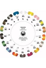 "Dragon Dragon ""APX (Lens) Yellow/Blue Ionized"" 799Kr"