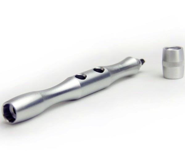 """Unifiber Sideon """"Nedhalshjelp med verktøy"""" 399Kr"""