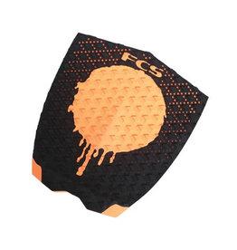 FCS FCS - Medina Black/GM Orange