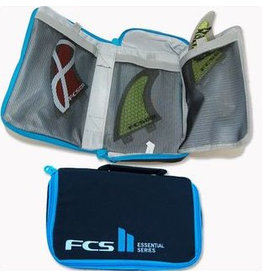 FCS FCS - Shortboard 3 Fin Wallet