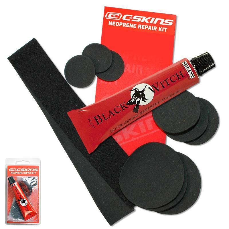 C-Skins - Neoprene Repair Kit