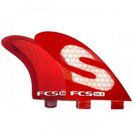 FCS FCS Quad - SA-2 PC Large (75-90kg)