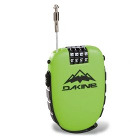 Dakine Dakine - Cool Lock Lås - Green