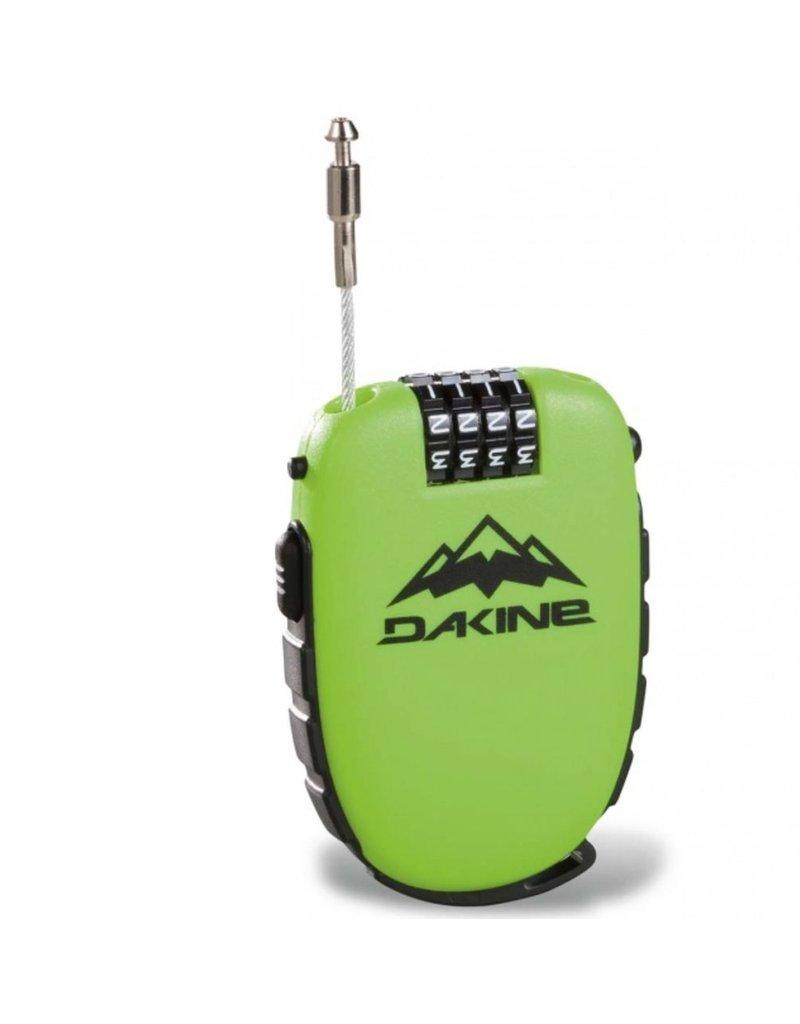 Dakine Dakine - Cool Lock Lås - Green