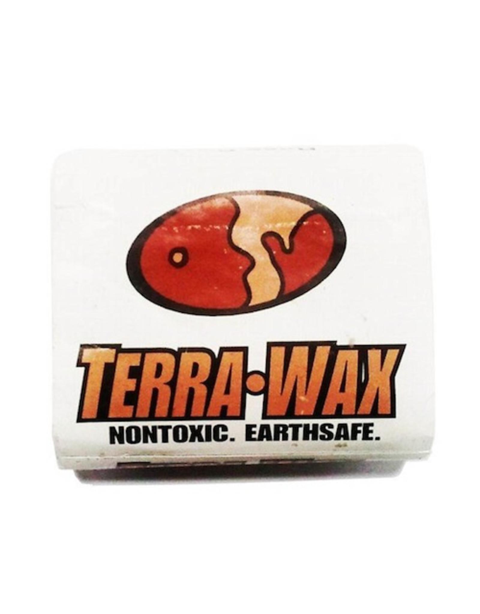 "FCS Terra Wax ""Base coat"""