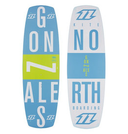 North Kiteboarding NKB - 138cm Gonzales