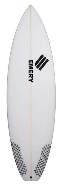 Emery Emery - 5'10 Tiny Terror 5F XF