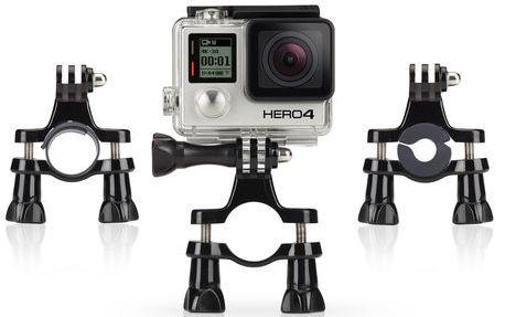 """GoPro GoPro """"Ride HERO"""" 279Kr"""