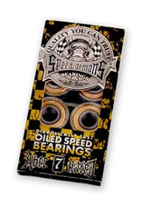 Speed Demons Speed Demons - Gold ABEC 7