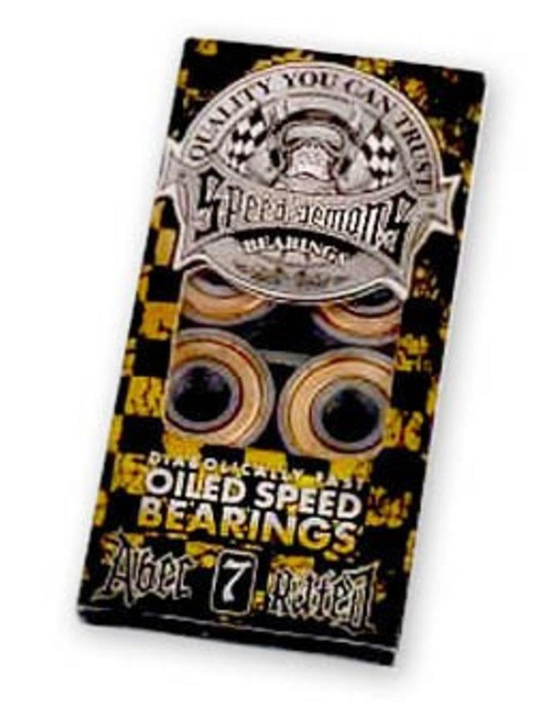 Speed Demons AA - Speed Demons - Gold ABEC 7