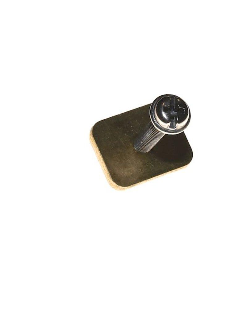 MFC Finneskrue 4x25 mm for US Box