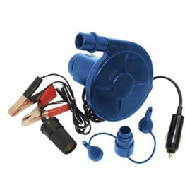 12 Volt pumpe for tube