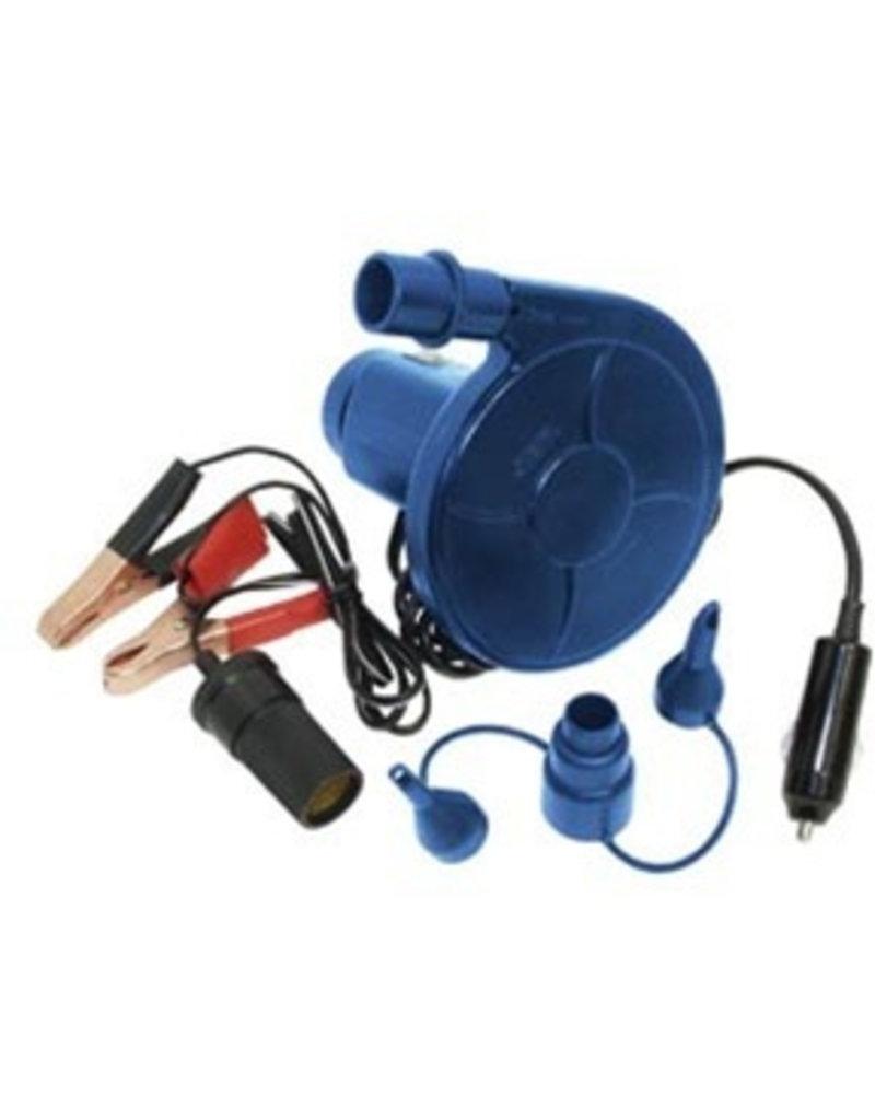12 Volt pumpe for tube