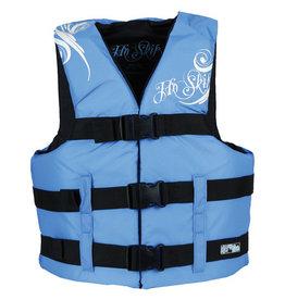 "HO Skis ""Womens Promo Vest L/XL"" 499Kr"