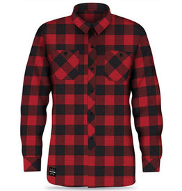 Vans Dakine - Underwood Flannel Shirt